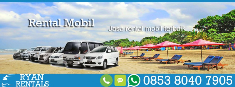 √ (RYAN) Rental Mobil Lampung Sewa MURAH Terpercaya Bandar Lampung